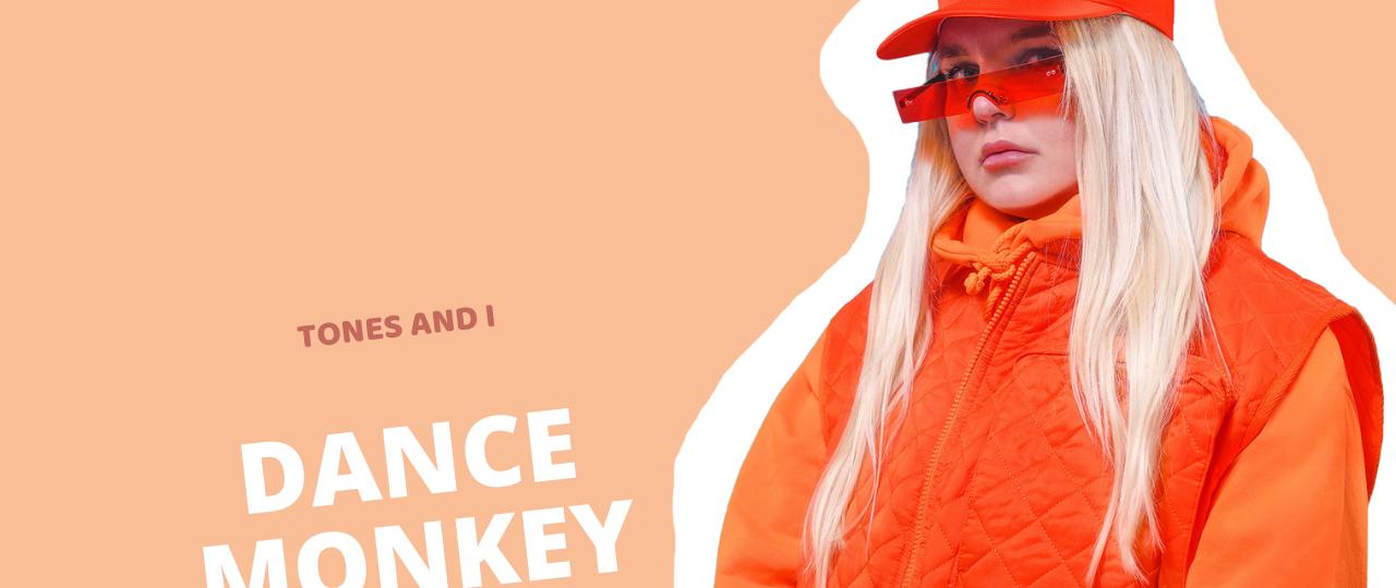 apprendre le piano en s'amusant dance Monkey