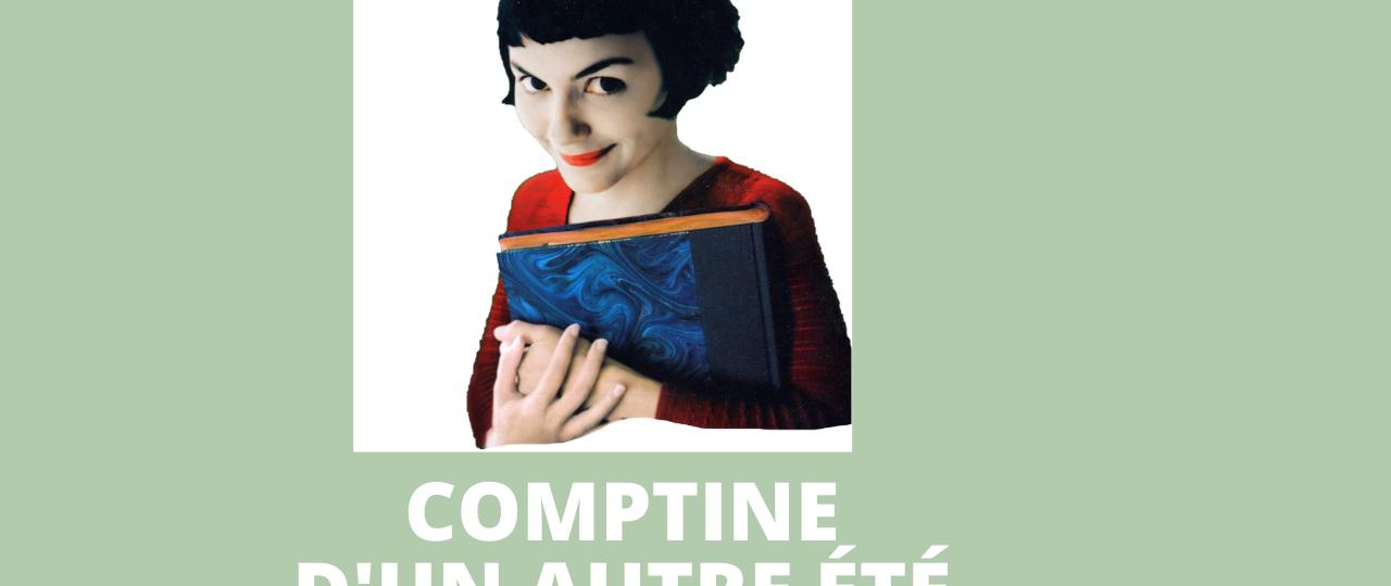 apprendre le piano Amélie Poulain
