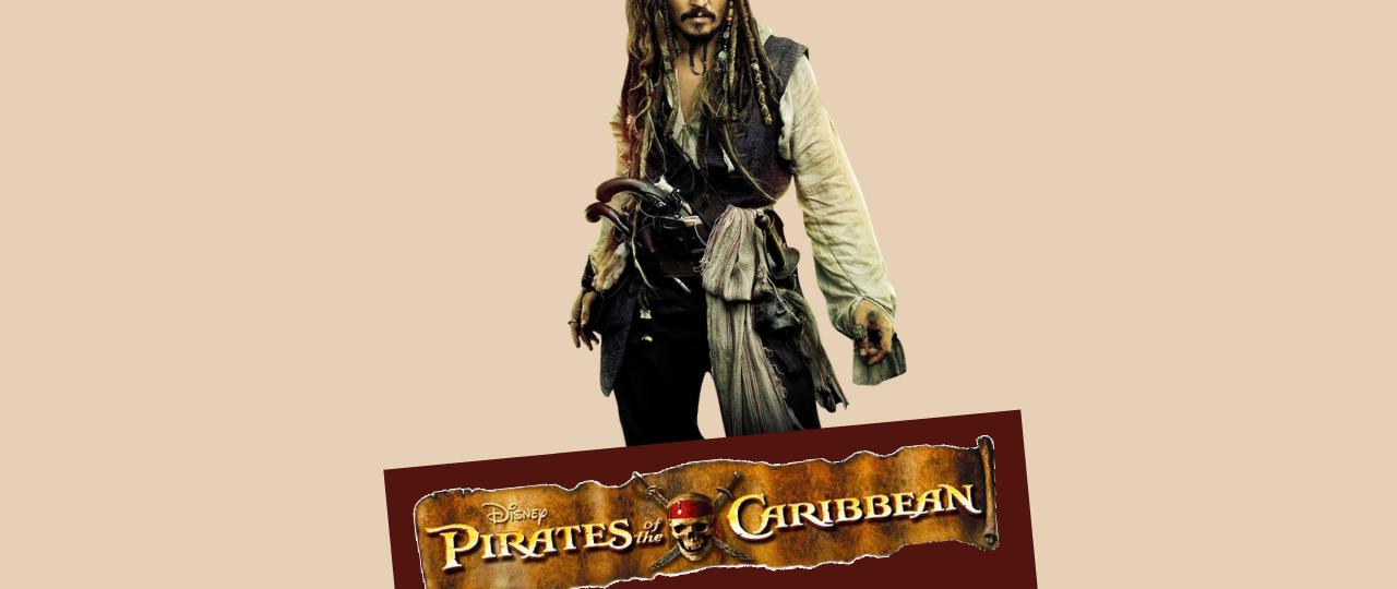 apprendre le piano pirate des caraibes