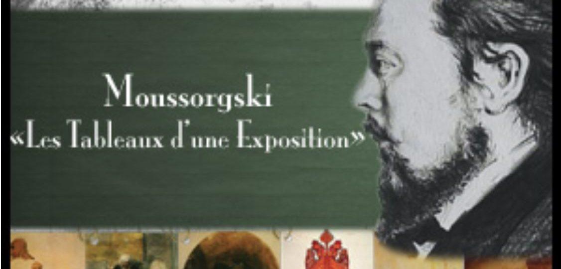 Moussorgki
